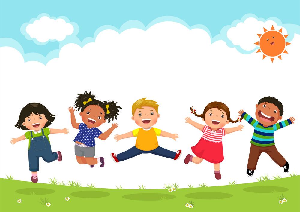 День защиты детей. Праздники Чехии 2021